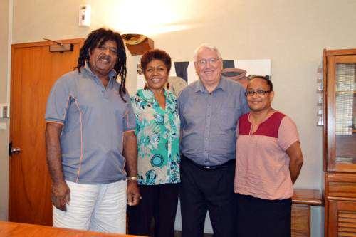 Fiji Times sponsors Hip Hop award