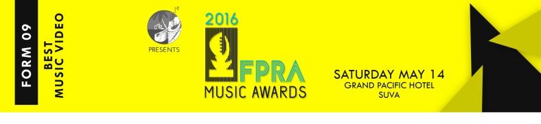 FPRAMAs 2016 Form 09