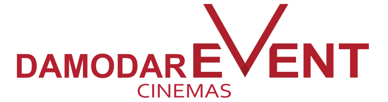 Damodar Events Cinemas LOGO
